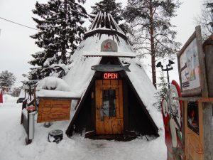 restaurant Tipi