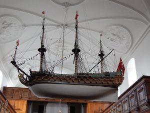 Eglise de la Marine
