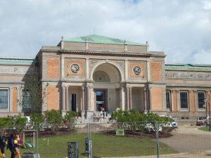 Musée d'art de Copenhague