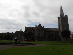 Cathedral St Patrick