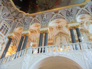palais de l'ermitage