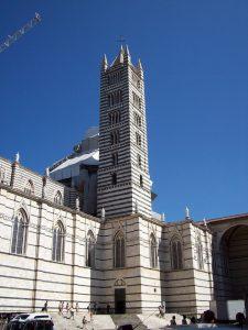 Duomo de Sienne