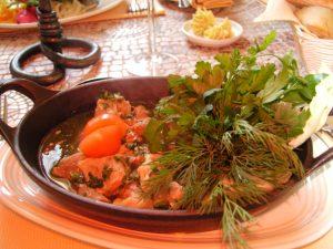Restaurant Tbilissi