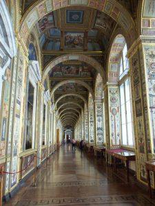 Galerie de l'Ermitage