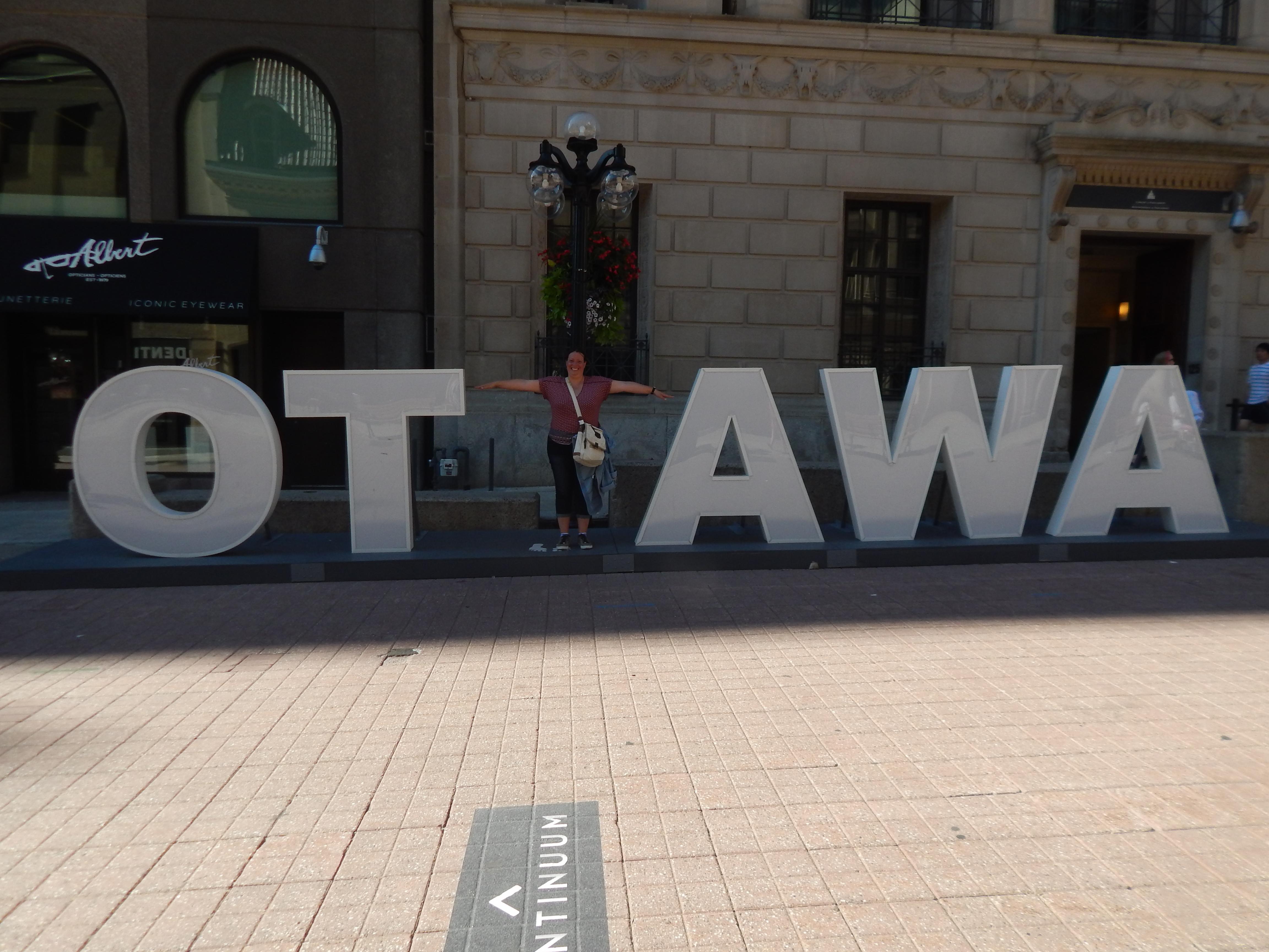 Ottawa, Ottawouah !